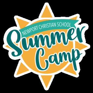 Image: Summer Camp Logo