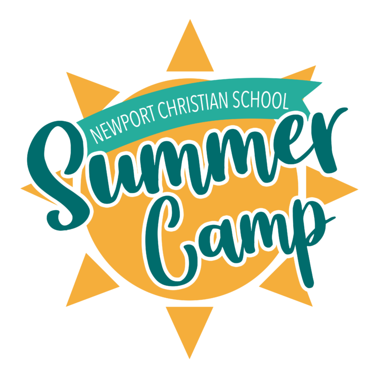 Image: Summer Camp Logo
