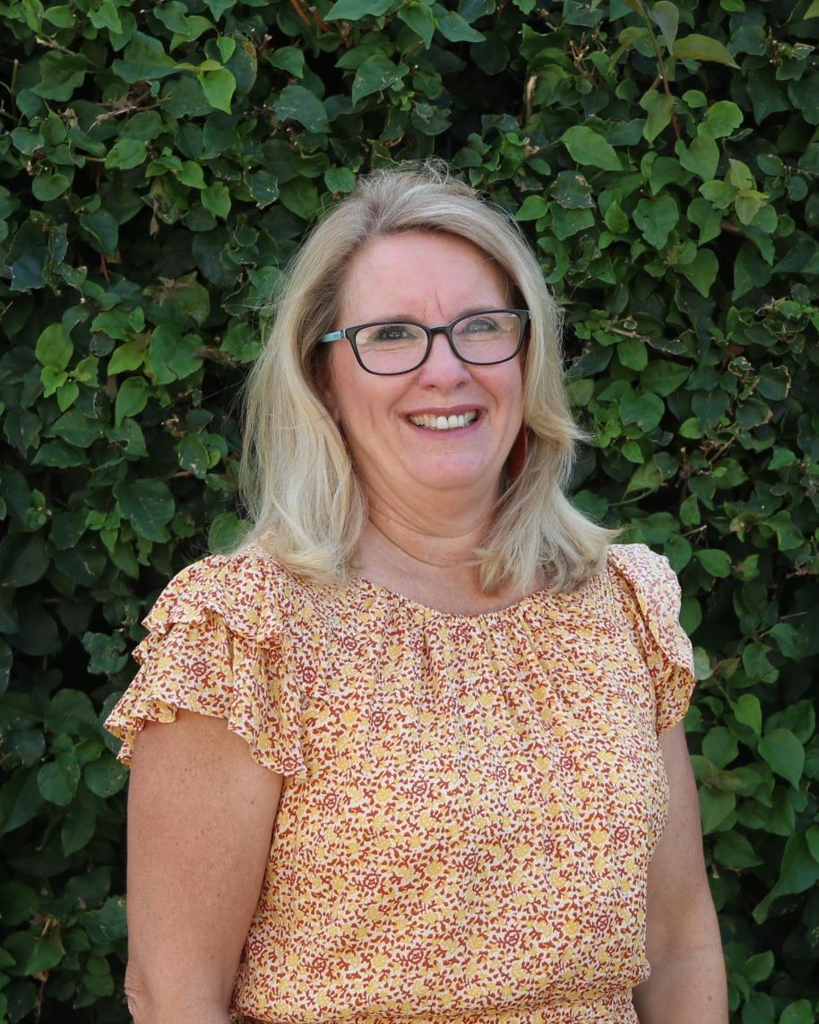 Joanne McMains