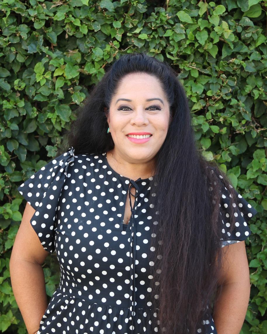 Charisse Padilla
